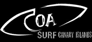 COA Surf Shop